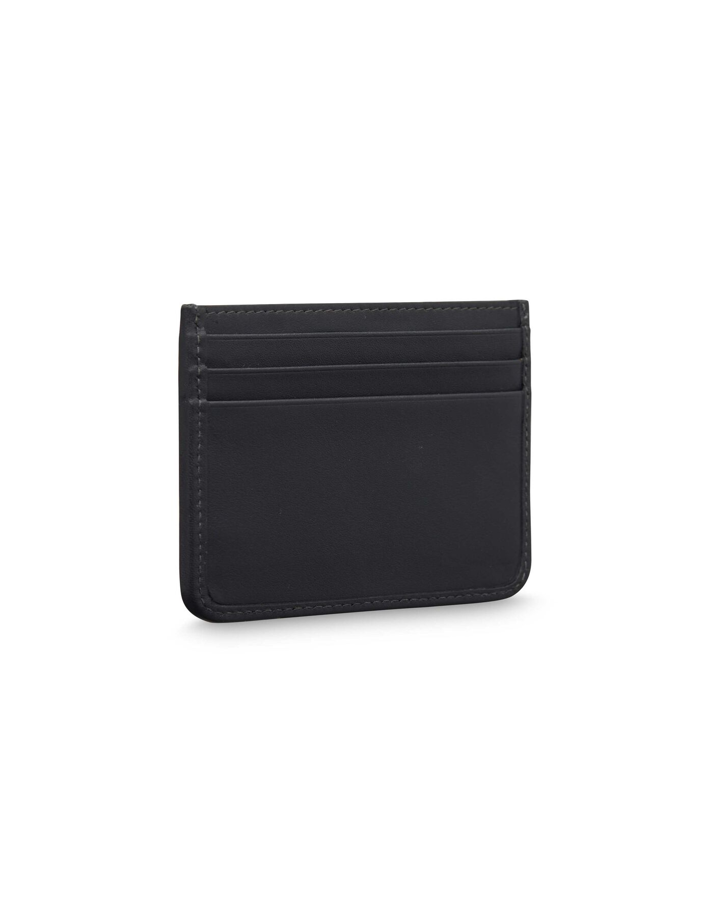 GLEIZES CARD HOLDER in Fall Concrete from Tiger of Sweden