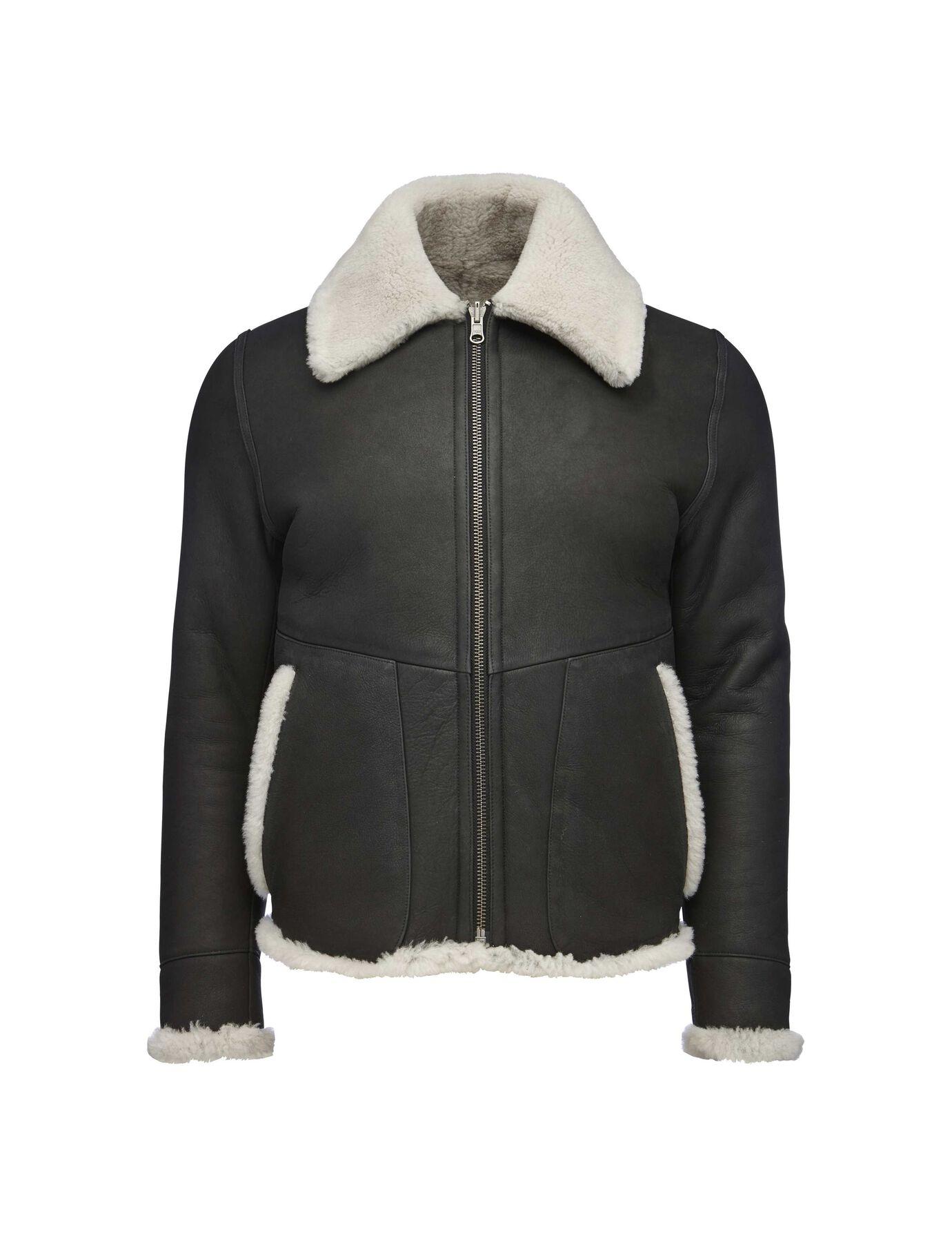 Gumse jacket in Black from Tiger of Sweden