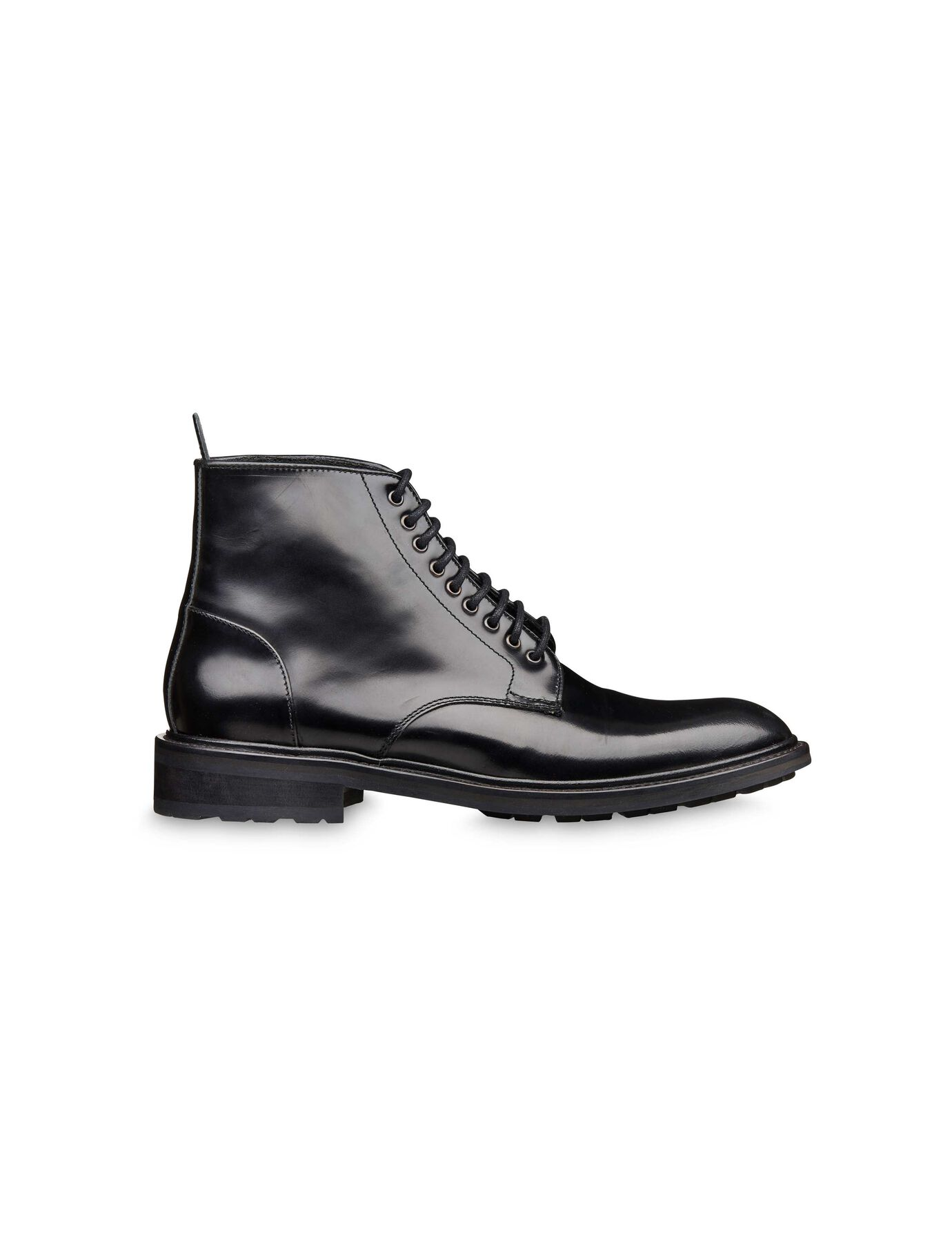 Didcot Po Boots in Black from Tiger of Sweden