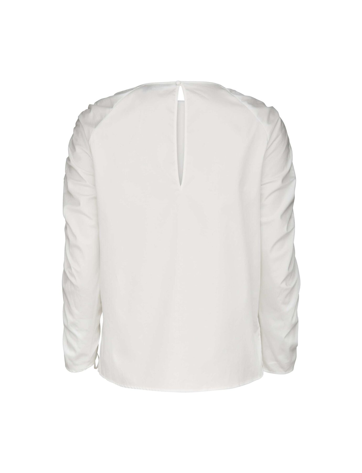 RIMA BLOUSE in Bright White from Tiger of Sweden