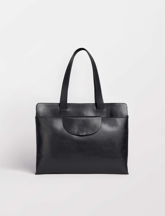 Edita work bag in Black from Tiger of Sweden