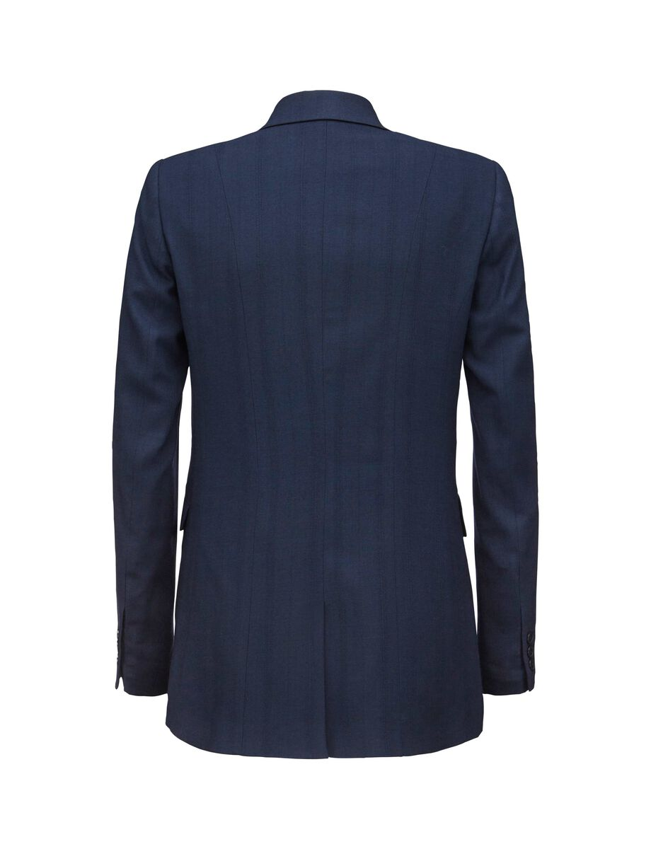 LJUSA BLAZER in Deep Well from Tiger of Sweden