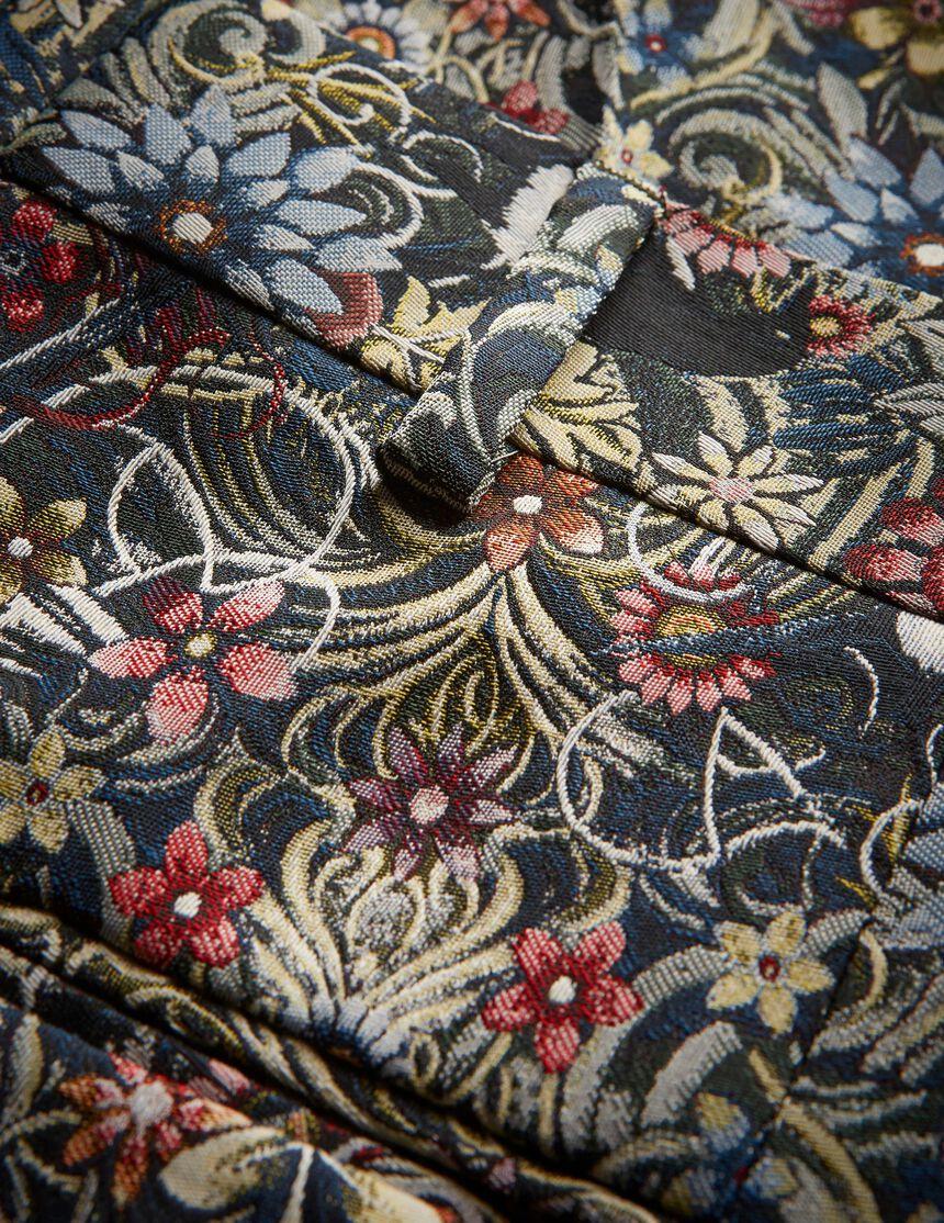 Herris trousers in Mystic Ocean from Tiger of Sweden