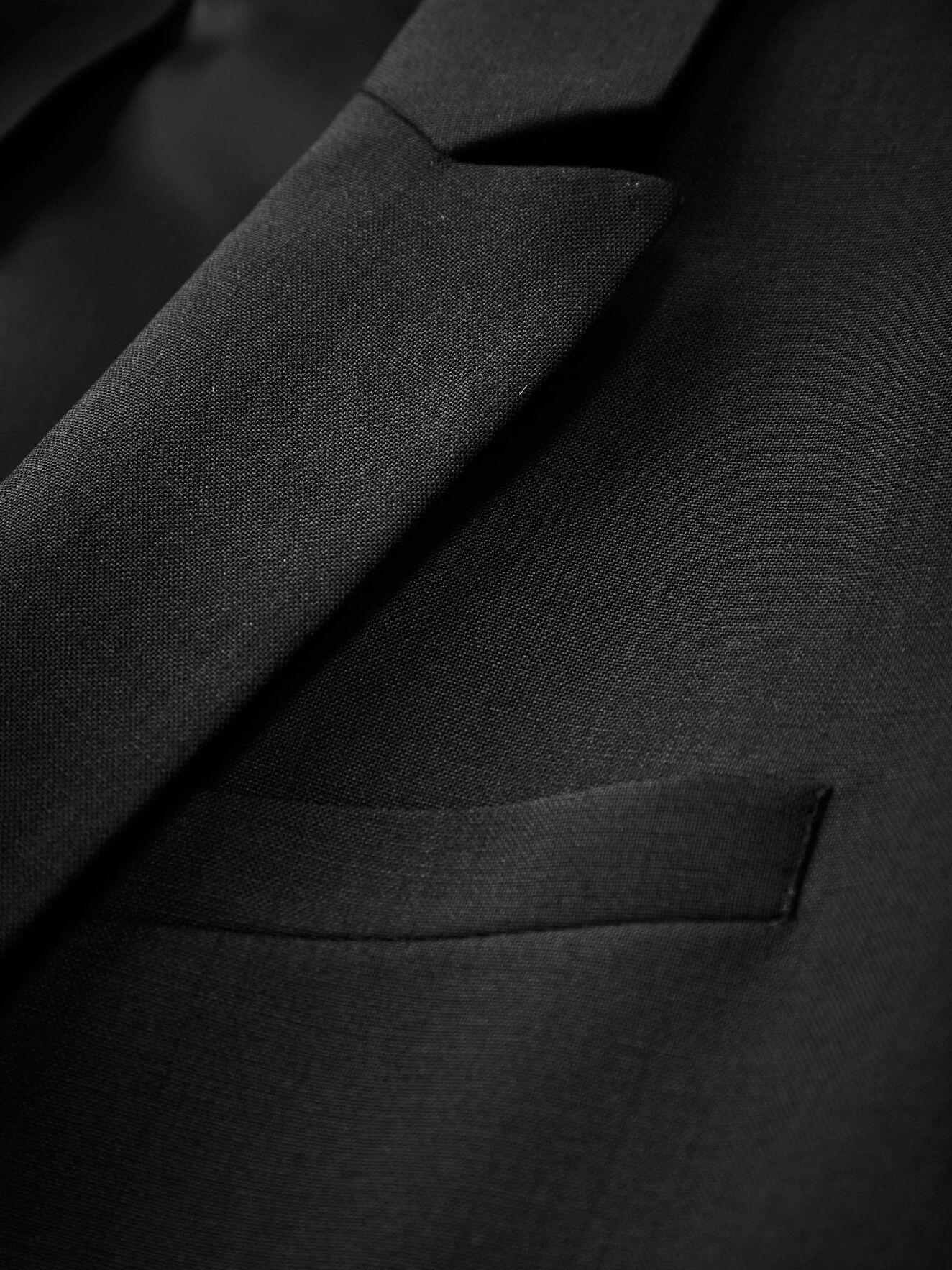 Olita blazer in Black from Tiger of Sweden