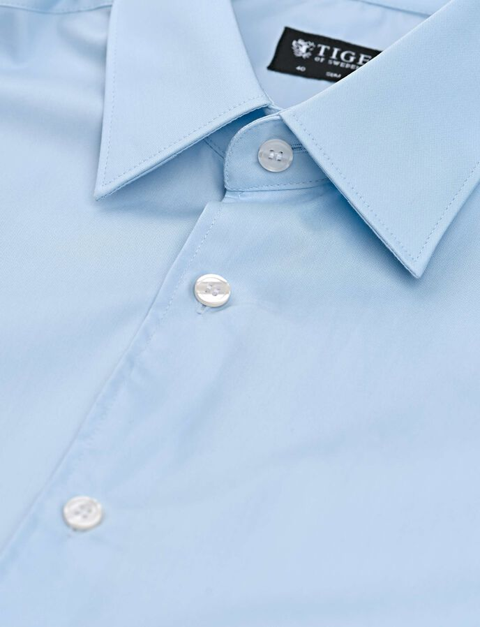 Farrell shirt in Blue from Tiger of Sweden