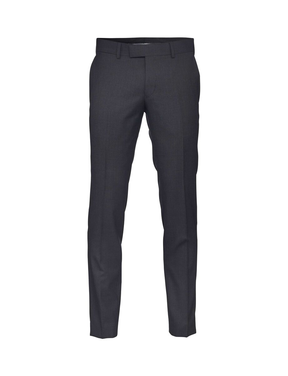 Main trousers in Dark grey from Tiger of Sweden