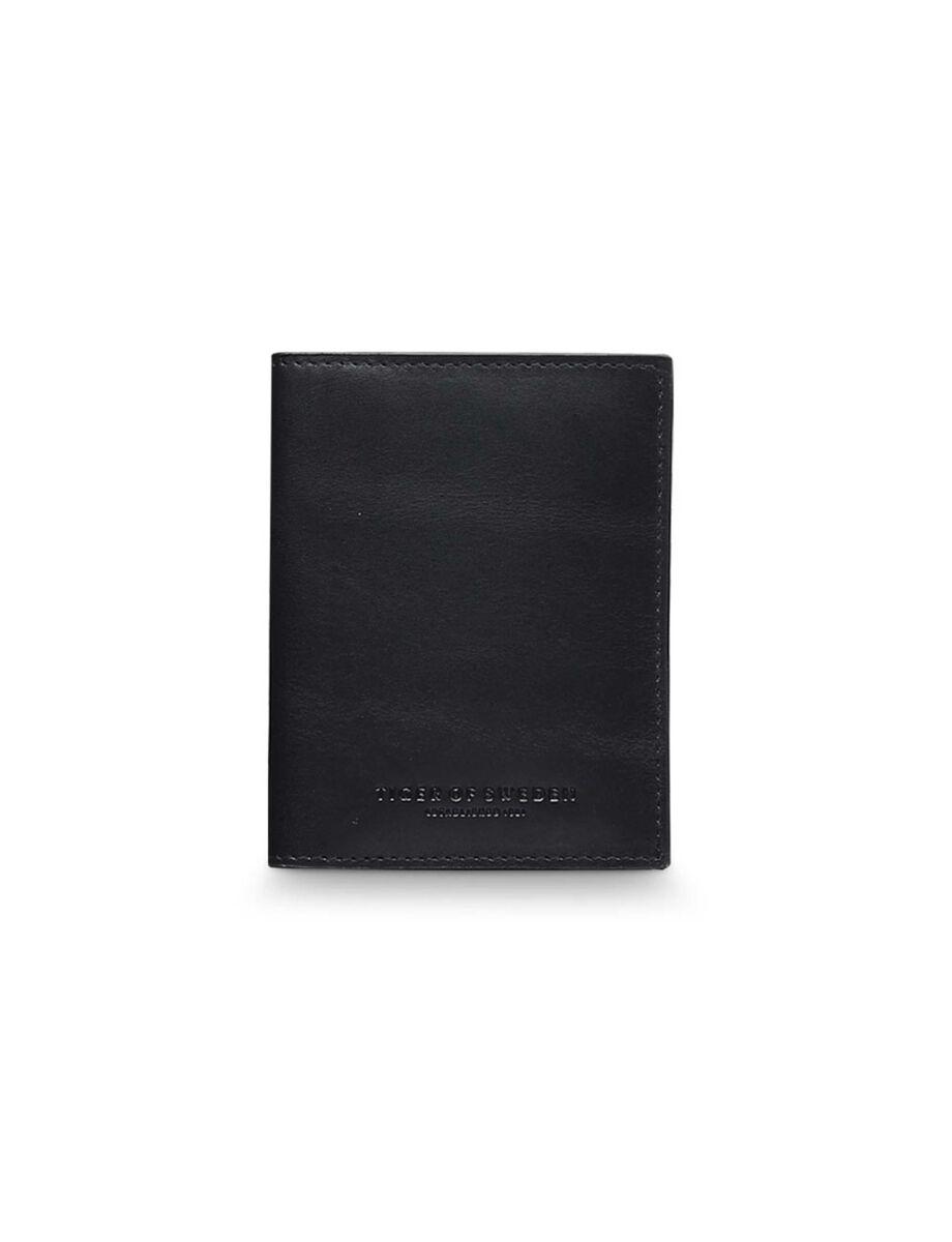 Selva cardholder in Black from Tiger of Sweden