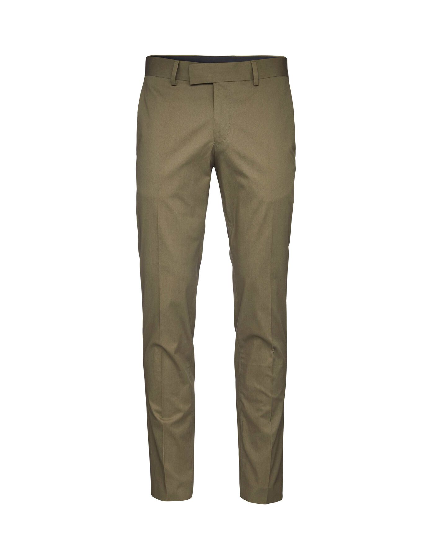 Gordon trousers in Military Green from Tiger of Sweden