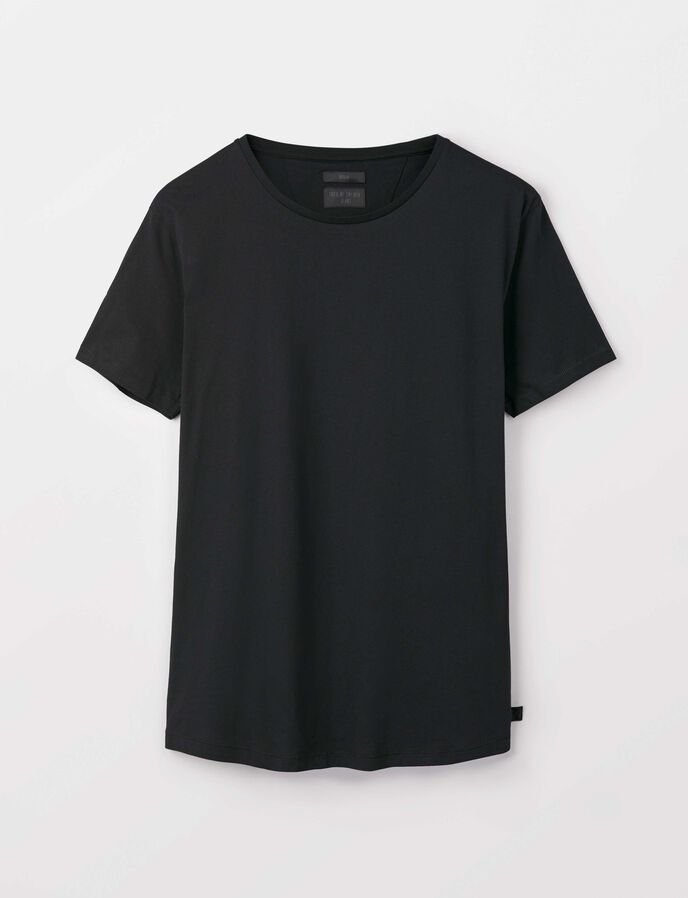 COREY SOL t-shirt in Black from Tiger of Sweden
