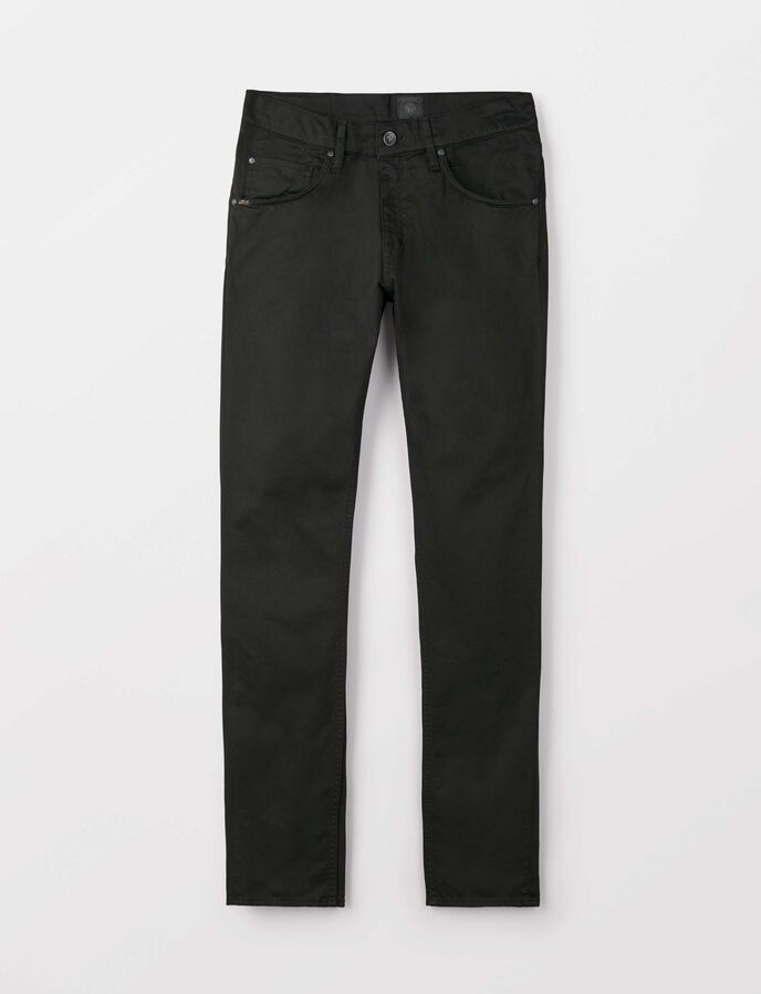 Iggy jeans   in Black from Tiger of Sweden