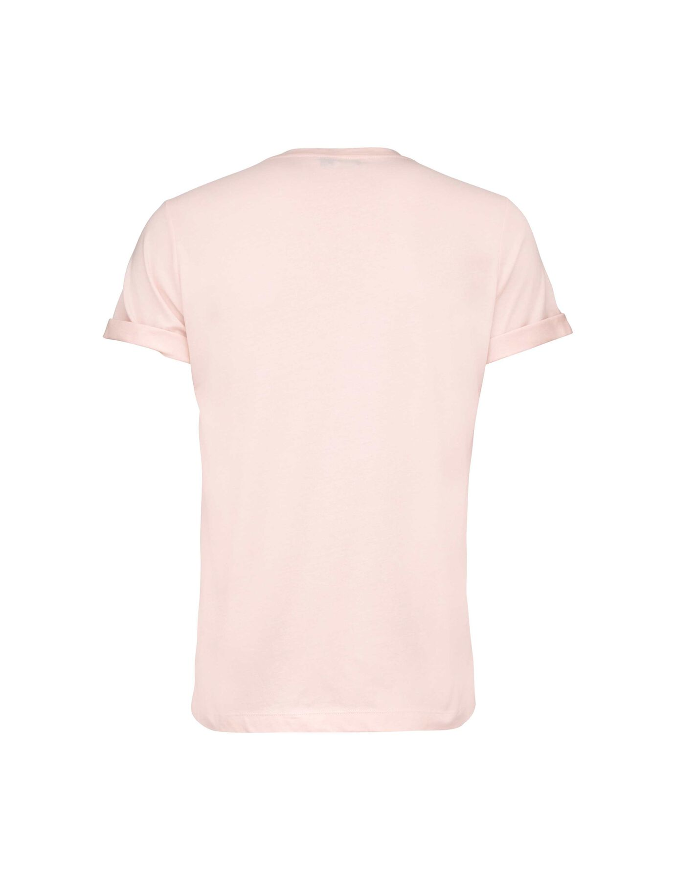 KIET T-SHIRT in Chintz Rose from Tiger of Sweden