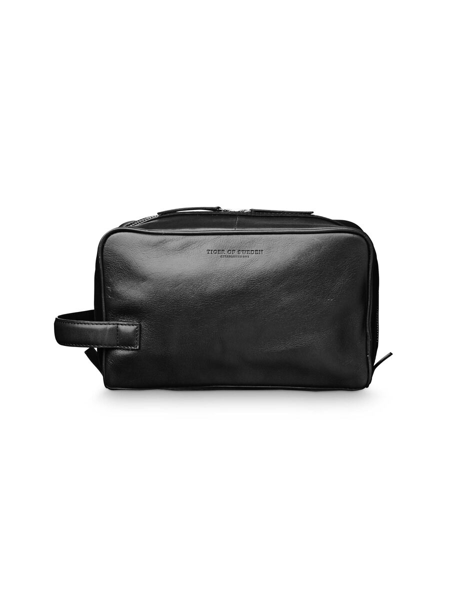 Tigino toiletry bag in Black from Tiger of Sweden