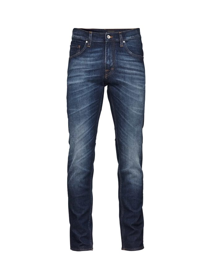Iggy jeans  in Dust blue from Tiger of Sweden