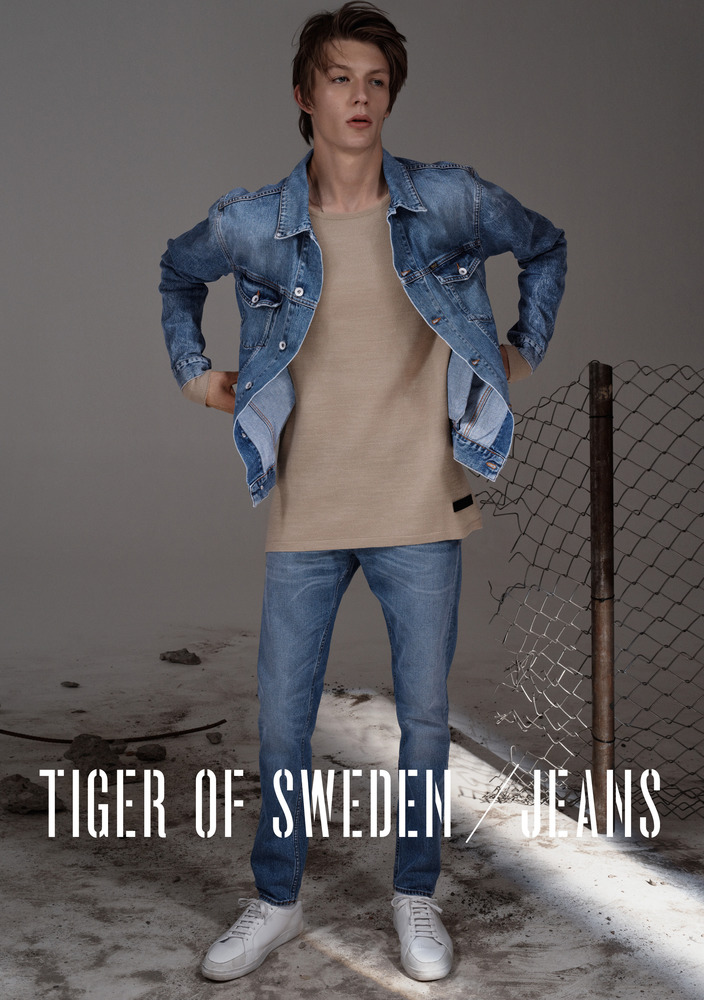 Shop Tiger of sweden Jeans